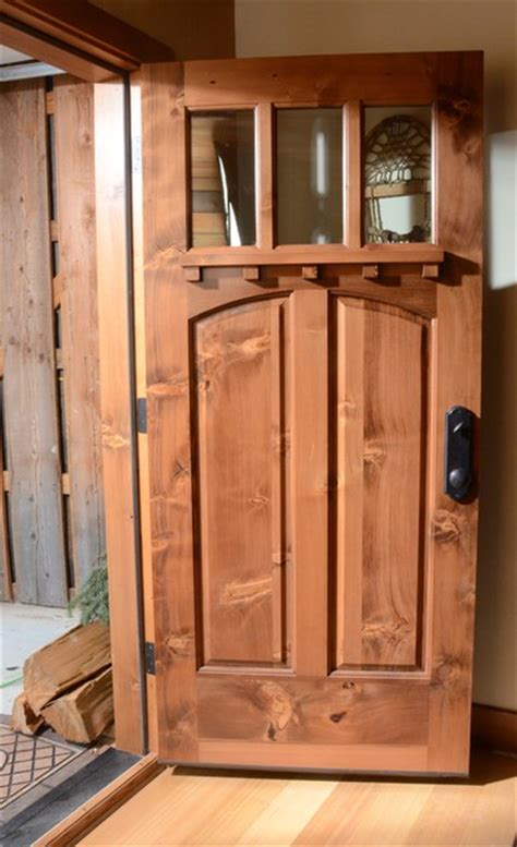 Front Door For Sale Apgar Door For Sale By Rbm Lumber Traditional Front Doors By Rbm Lumber
