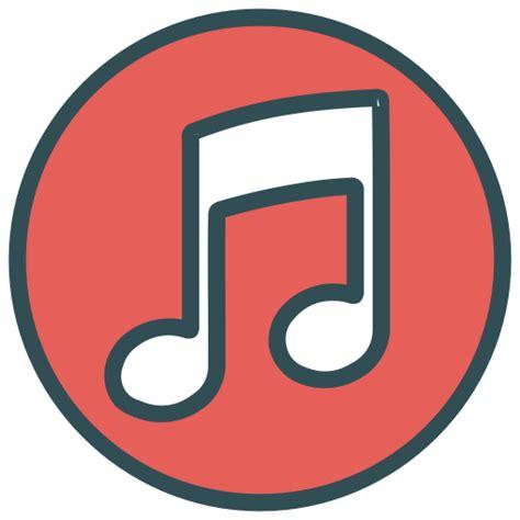 imagenes png musica icono la musica la nota circulo forma marca gratis de
