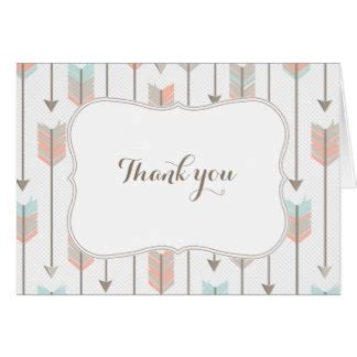 Baby Shower Thank You Cards by Baby Shower Thank You Cards Zazzle