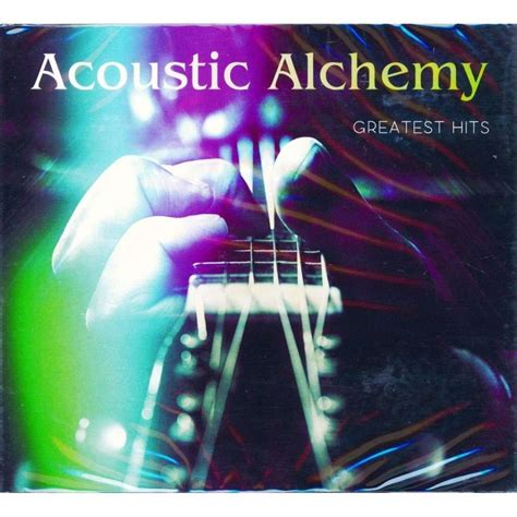 Piringan Hitam Acoustic Alchemy Blue Chip acoustic alchemy records lps vinyl and cds musicstack