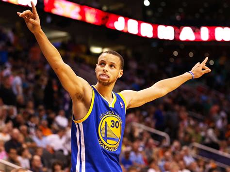three s nike hugely underestimated stephen curry business insider