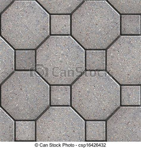Octagon Home Plans by Drawings Of Paving Slabs Seamless Tileable Texture