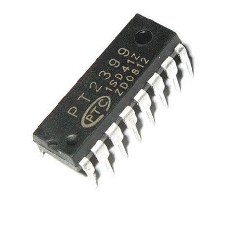 Infath Pt2399 Echo Processor Ic 5pcs pt2399 2399 echo audio processor guitar dip 16 ic ebay