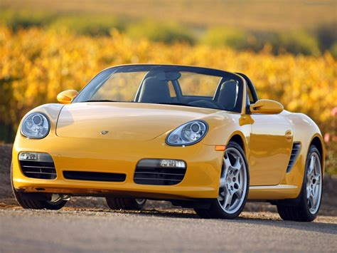 boxster porsche 2005 porsche 987 boxster 2005 car photo 011 of 11