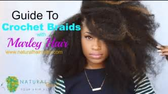 crochet hair styliste crochet braids with marley hair a how to guide