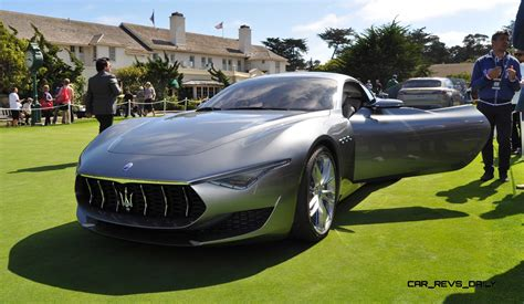 alfieri maserati person 2014 alfieri maserati underwhelms in person with bloated
