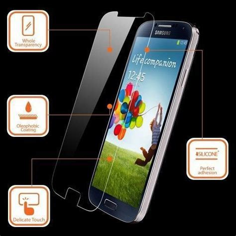 Tempered Glass Pro Samsung Galaxy I9300 S3 premium tempered glass screen protector for samsung galaxy s3 i9300