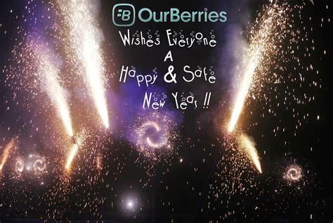 ourberries wishing   happy  year hwzbb