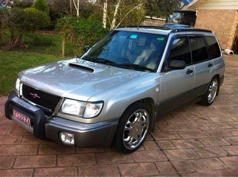 how things work cars 1999 subaru forester navigation system 1999 used subaru forester 4d wagon turbo mpfi wagon car sales seaforth nsw very good 5 299