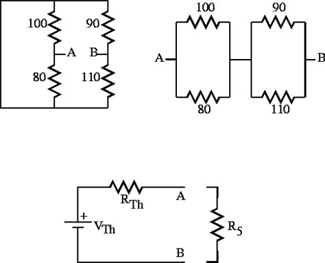 resistor aging equation wheatstone bridge resistor selection 28 images wheatstone bridge dictionary definition