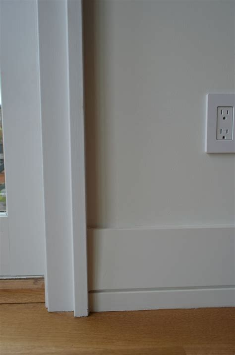 contemporary door trim 11 best images about trim 2 0 thoughts as of 6 23 13 on