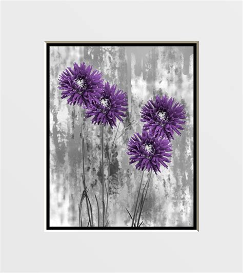 purple bathroom wall art 17 best images about purple and gray apartment on