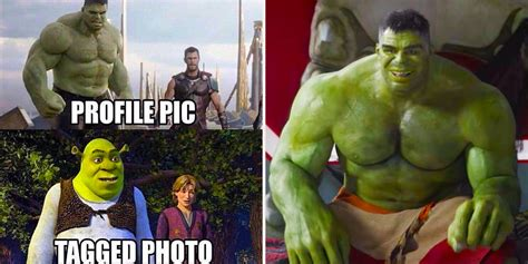 imagenes memes hulk the funniest hulk vs thor memes cbr