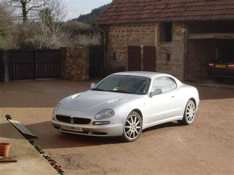 2002 Maserati Coupe Gt by 2002 Maserati Coupe Pictures Cargurus