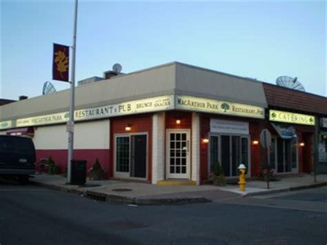 macarthur park restaurant and pub rockville centre, ny