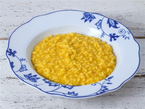 www la cucina italiana ricette ricetta risotto alla milanese la cucina italiana