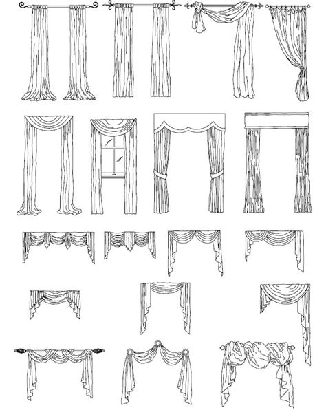 window templates for autocad archblocks autocad window treatment block symbols home