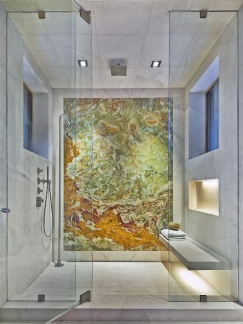 badezimmer vanity wandspiegel badezimmer mit mosaik gestalten 48 ideen archzine net