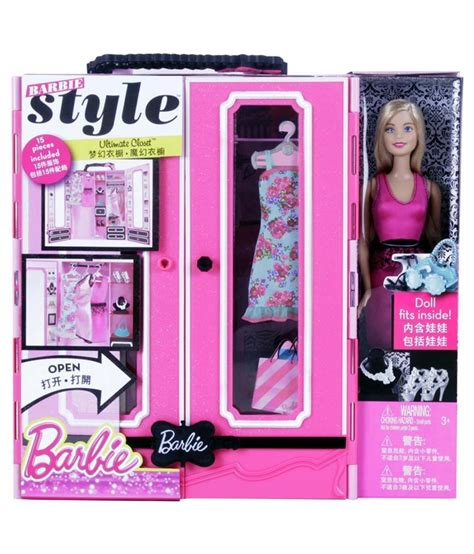 Closet Doll by Closet And Fashion Set Best Price In India On 8th