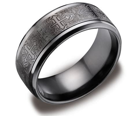 titanium mens wedding rings   Wedding Ideas and Wedding