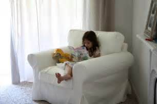 ikea comfy chair a soft comfy reading chair small notebook