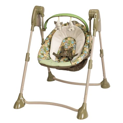 modern infant swing modern baby swing ideas homesfeed