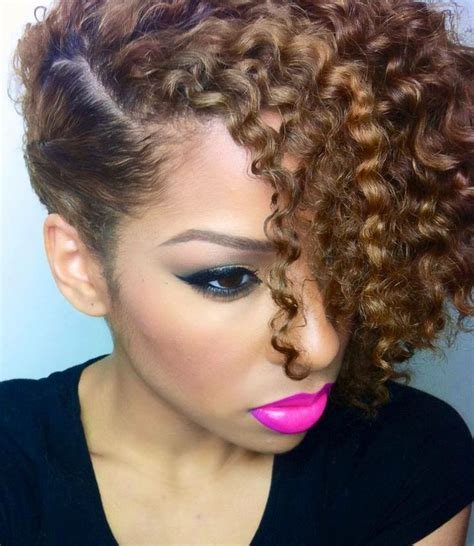 short cuts for natural mixed hair 257 best what color is your hair images on pinterest