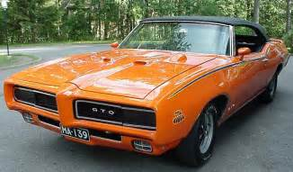 Pontiac Gto Australia The Cars In The World What Is The Pontiac Gto