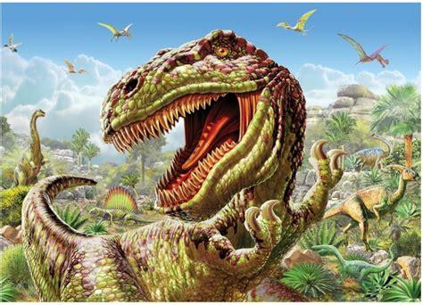 puzzle dinosaurs puzzle 4170 500 pieces jigsaw puzzles