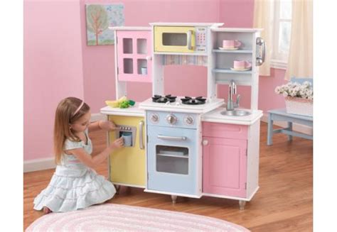 play kitchen sets for toddlers entertaining kid play kitchen wood toys kid kitchen