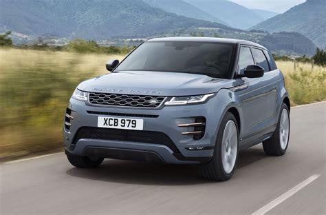 Jaguar Land Rover 2020 Vision by 路虎 2020 款揽胜极光用上了来自概念车的底盘透视技术 动点科技