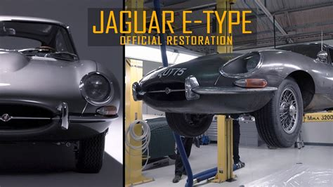 jaguar e type for sale need restoration jaguar e type in need of restoration for sale 1962