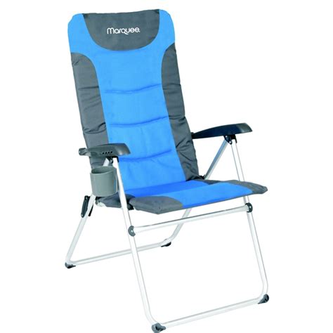 folding chairs bunnings marquee 5 position folding chair bunnings warehouse