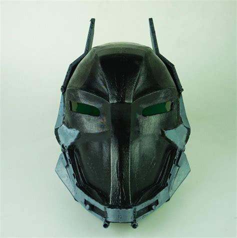 Print Mask these 3d printed batman arkham masks will scare the
