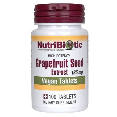 Detox Seed Extracet by Grapefruit Seed Extract Count The O Jays And The Benefits