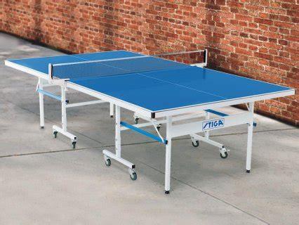 stiga xtr outdoor table tennis table stiga xtr outdoor table tennis table gopher sport