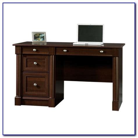 sauder cherry computer desk sauder palladia select cherry computer desk desk home