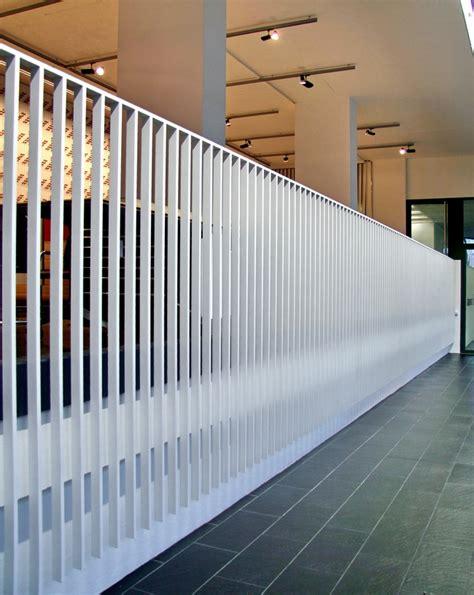 geländer für garten gemauert design treppe