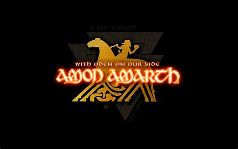 Amon Amarth Wallpaper