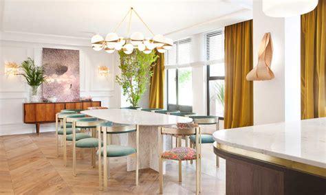 casa decor casa decor 2015 abre las puertas a las nuevas tendencias