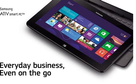 Tablet Samsung Os Windows 8 samsung to release a 12 inch windows 10 tablet