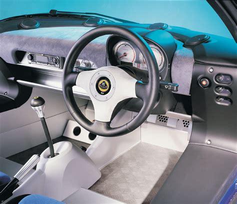 Lotus Elise S2 Interior by Lotus Elise Interior Fondos De Pantalla De Lotus