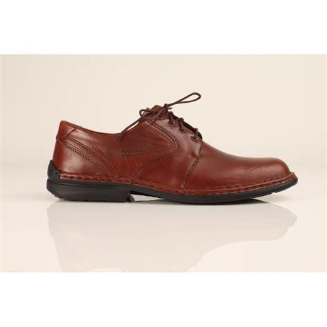 josef seibel walt design s lace up shoe in