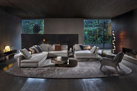 minotti home design products montage retail minotti