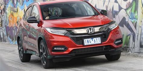 honda hr v: review, specification, price | caradvice