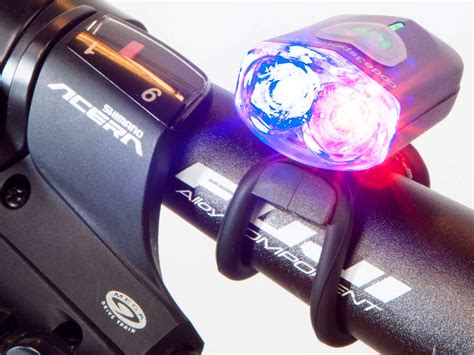police bicycle lights and siren c3sports mini pursuit 100 police bike light daylight