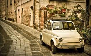 Fiat Travel Why This Is The Best Driving Italy Has To Offer