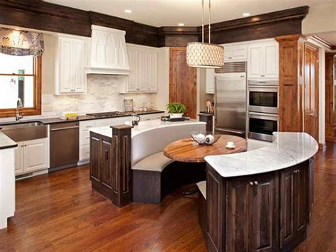 round kitchen island round kitchen island an unexpected innovation or a