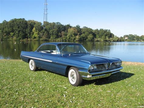 1961 Pontiac Ventura For Sale by 1961 Pontiac For Sale On Craigslist Autos Post