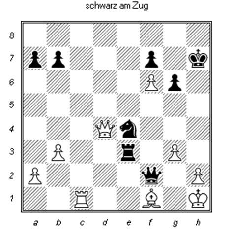 schach matt in einem zug schachaufgaben l 246 sen sie hier kostenlos taktikaufgaben